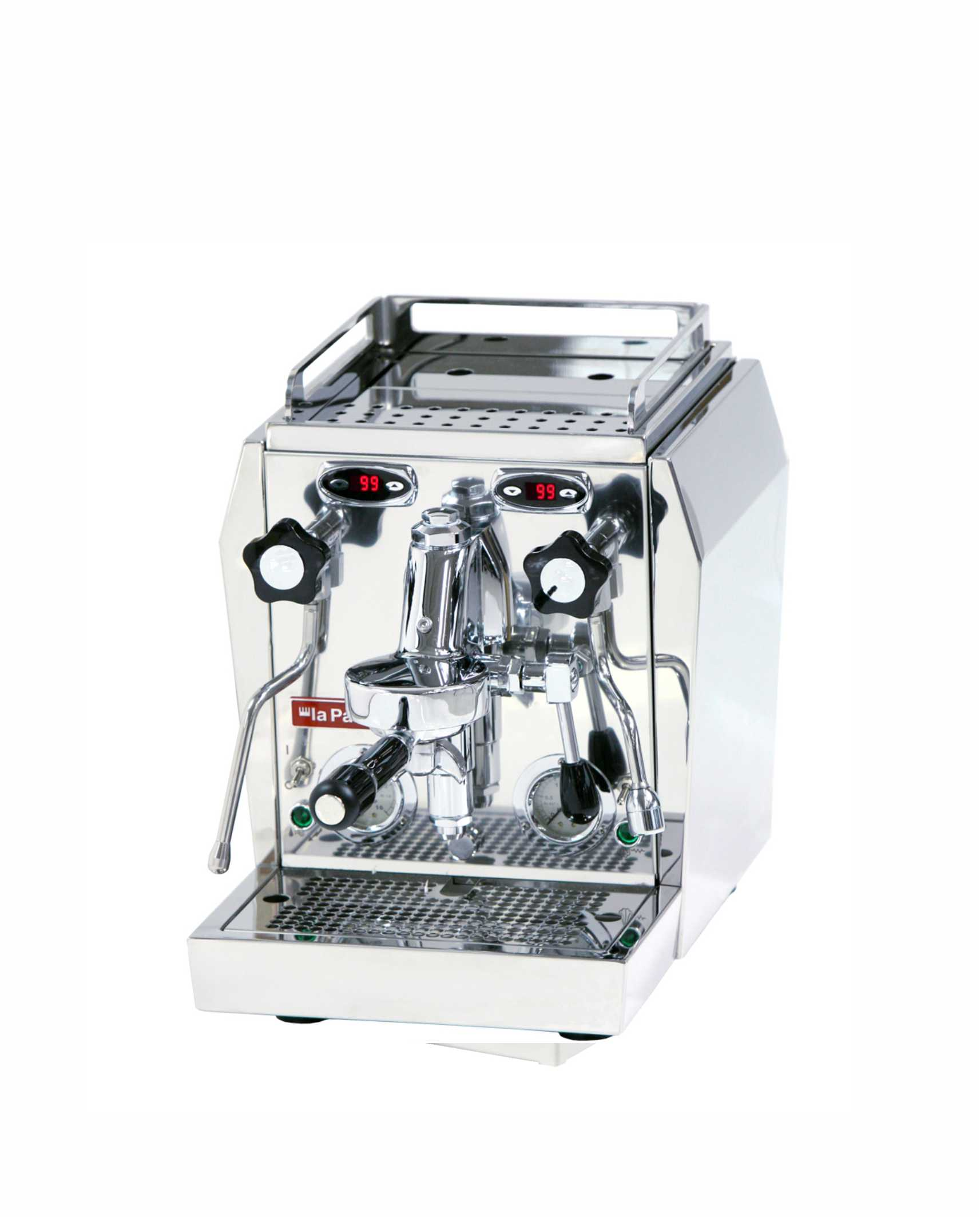 Giotto Dual Boiler PID – GDB PID